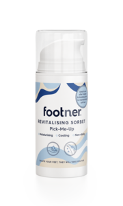 Footner Revitalising Sorbet 100ml