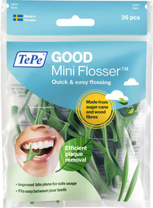 Tepe Good Mini flosser 36 stk