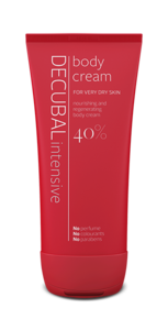 Decubal Body Cream 250 ml
